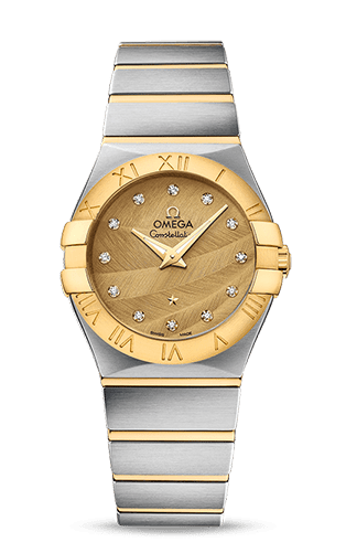 Omega Constellation	 123.20.27.60.58.003 product image