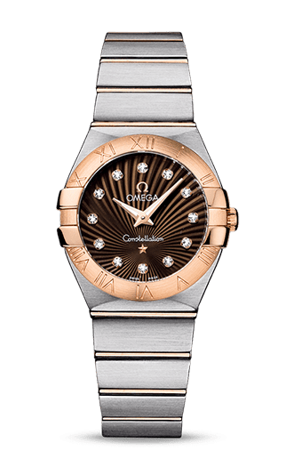 Omega Constellation	 123.20.27.60.63.001 product image