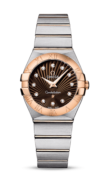Omega Constellation	 123.20.27.60.63.002 product image
