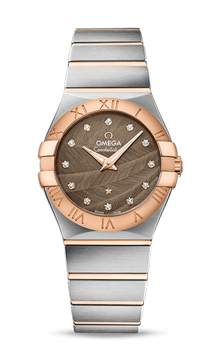 Omega Constellation	 123.20.27.60.63.003 product image