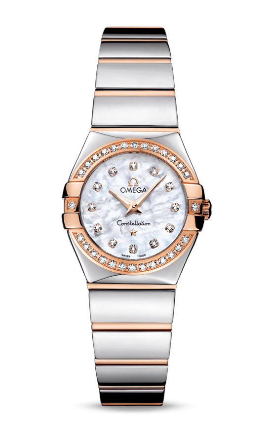 Omega Constellation	 123.25.24.60.55.005 product image