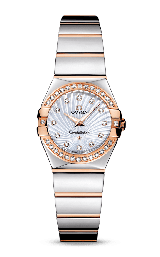 Omega Constellation	 123.25.24.60.55.006 product image