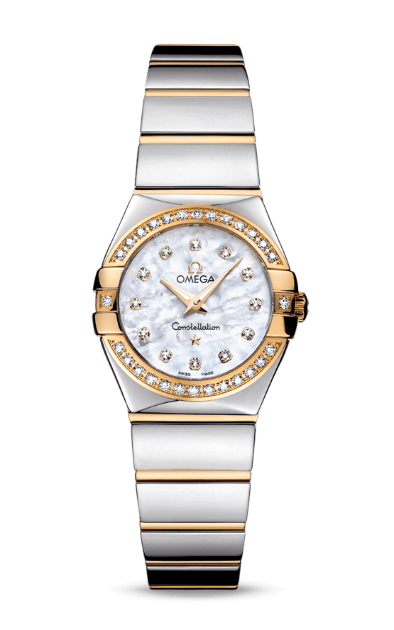 Omega Constellation	 123.25.24.60.55.007 product image