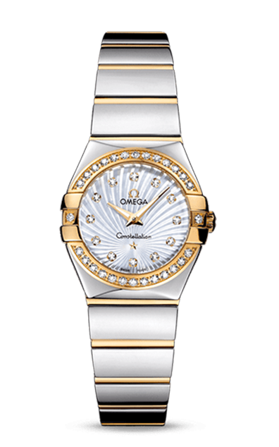 Omega Constellation	 123.25.24.60.55.008 product image