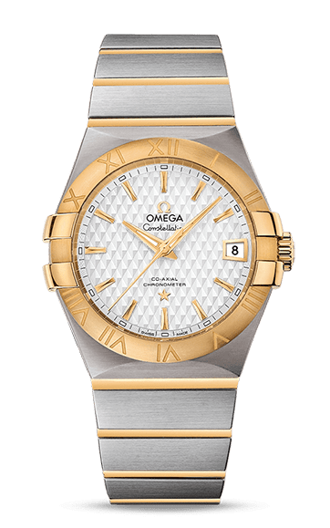 Omega Constellation	 123.20.35.20.02.006 product image