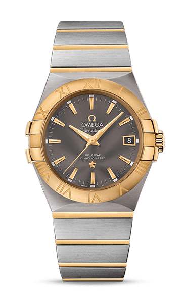 Omega Constellation	 123.20.35.20.06.001 product image