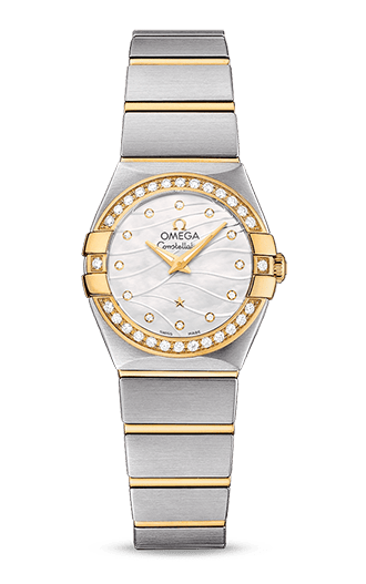 Omega Constellation	 123.25.24.60.55.011 product image