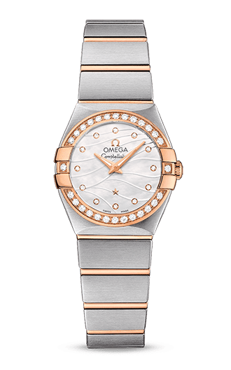 Omega Constellation	 123.25.24.60.55.012 product image