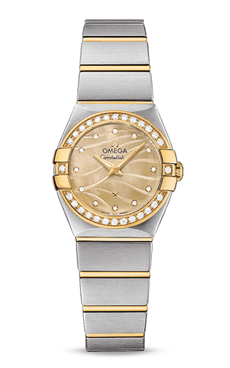 Omega Constellation	 123.25.24.60.57.001 product image