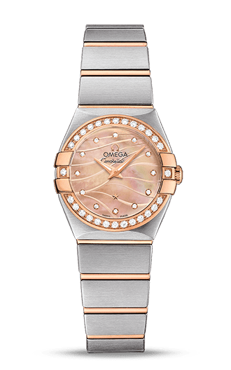 Omega Constellation	 123.25.24.60.57.002 product image