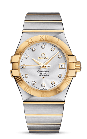Omega Constellation	 123.20.35.20.52.002 product image