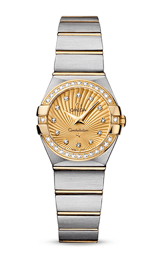 Omega Constellation	 123.25.24.60.58.001 product image