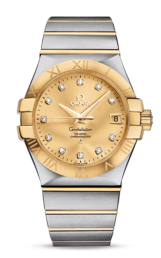Omega Constellation	 123.20.35.20.58.001 product image