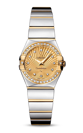 Omega Constellation	 123.25.24.60.58.002 product image
