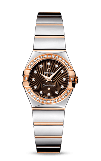 Omega Constellation	 123.25.24.60.63.002 product image