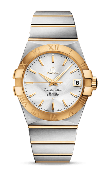 Omega Constellation	 123.20.38.21.02.002 product image
