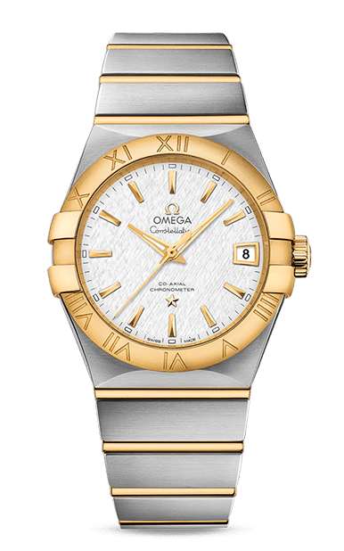 Omega Constellation	 123.20.38.21.02.006 product image