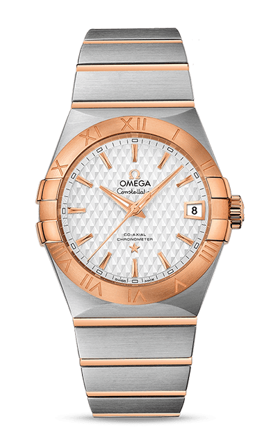 Omega Constellation	 123.20.38.21.02.008 product image