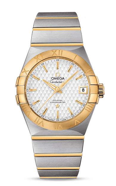 Omega Constellation	 123.20.38.21.02.009 product image