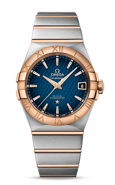 Omega Constellation	 123.20.38.21.03.001 product image