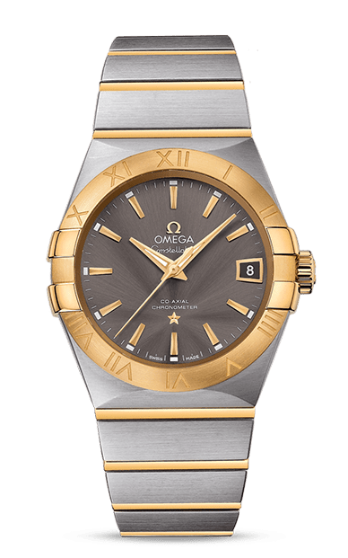 Omega Constellation	 123.20.38.21.06.001 product image
