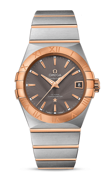Omega Constellation	 123.20.38.21.06.002 product image