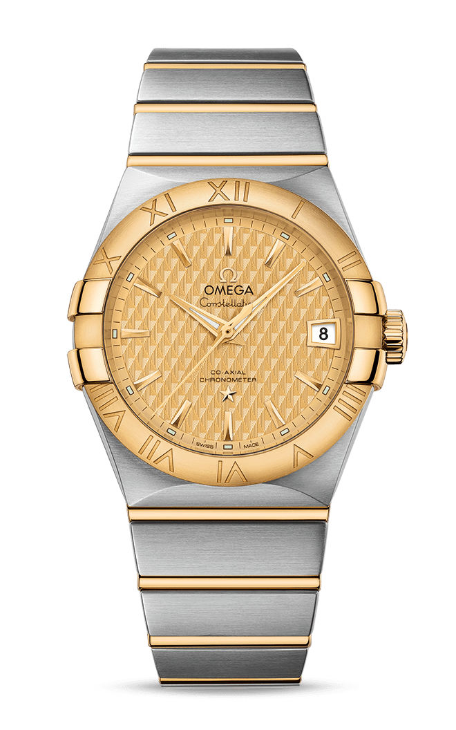 Omega Constellation	 123.20.38.21.08.002 product image