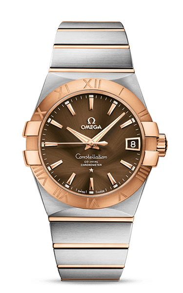 Omega Constellation	 123.20.38.21.13.001 product image