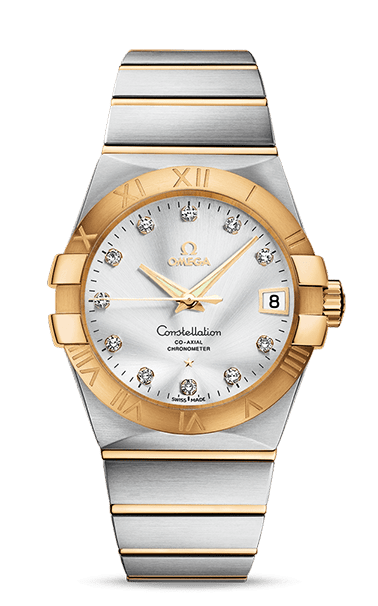 Omega Constellation	 123.20.38.21.52.002 product image