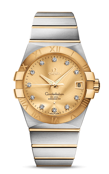 Omega Constellation	 123.20.38.21.58.001 product image