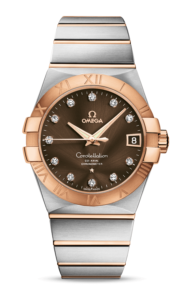 Omega Constellation	 123.20.38.21.63.001 product image