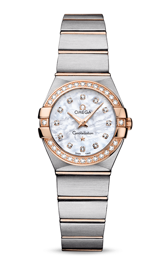 Omega Constellation	 123.25.24.60.55.001 product image