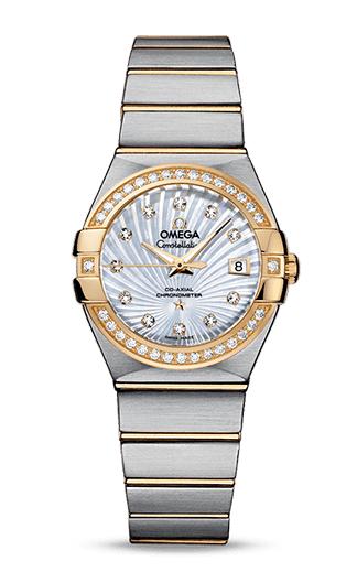 Omega Constellation 123.25.27.20.55.002 product image