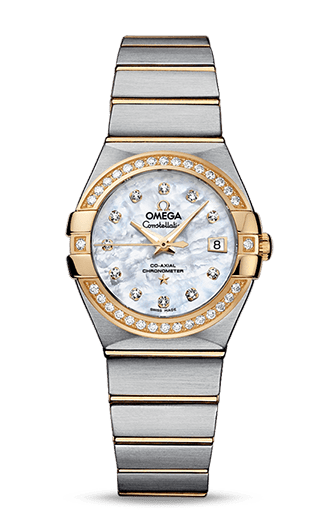 Omega Constellation	 123.25.27.20.55.003 product image