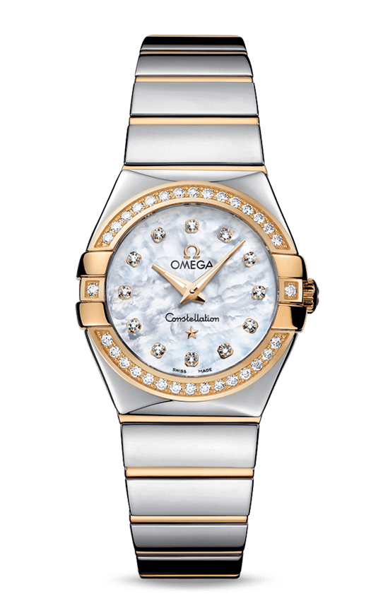 Omega Constellation	 123.25.27.60.55.007 product image