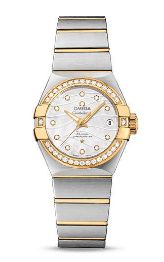 Omega Constellation	 123.25.27.20.55.004 product image