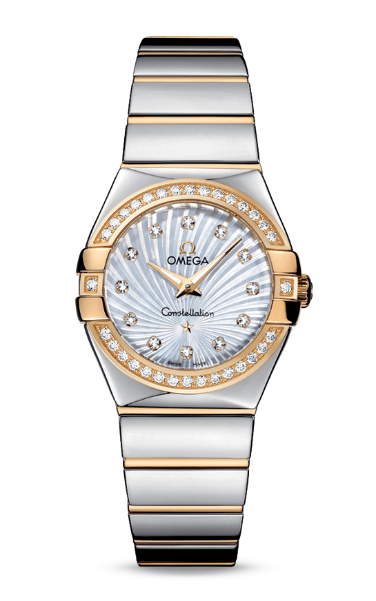 Omega Constellation	 123.25.27.60.55.008 product image