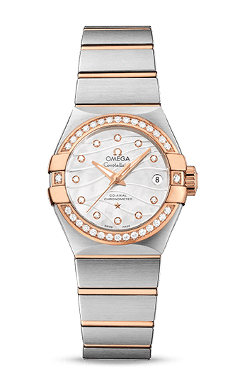 Omega Constellation	 123.25.27.20.55.005 product image