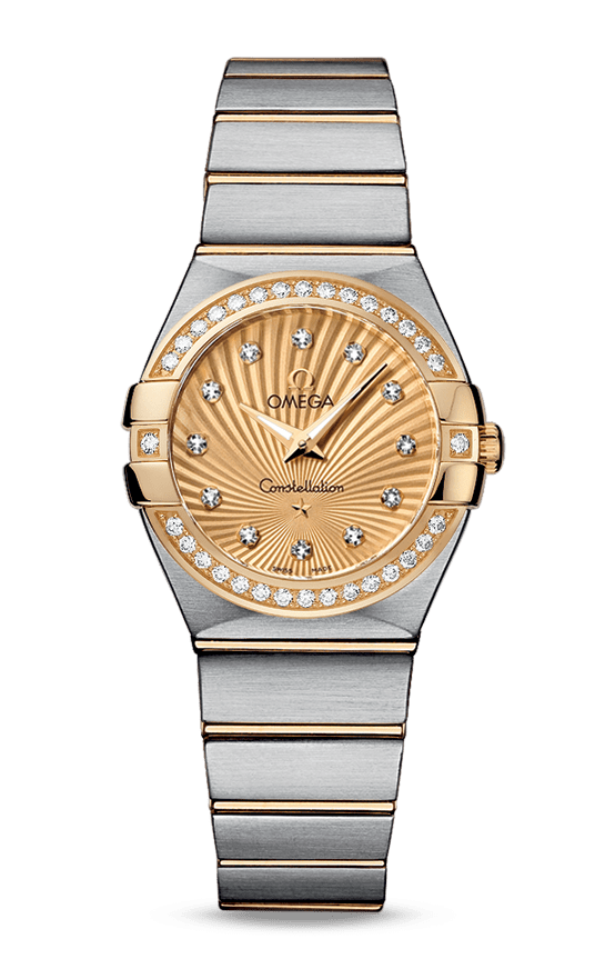 Omega Constellation	 123.25.27.60.58.001 product image