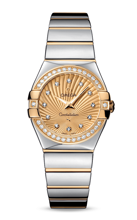 Omega Constellation	 123.25.27.60.58.002 product image