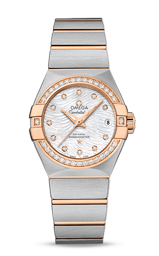 Omega Constellation	 123.25.27.20.55.007 product image