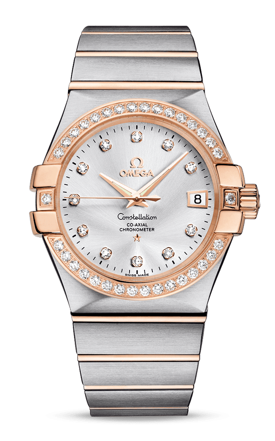 Omega Constellation	 123.25.35.20.52.001 product image