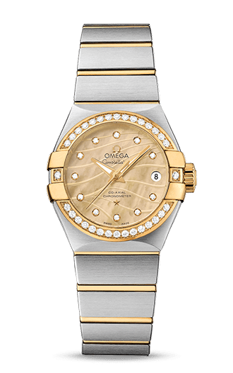 Omega Constellation	 123.25.27.20.57.002 product image