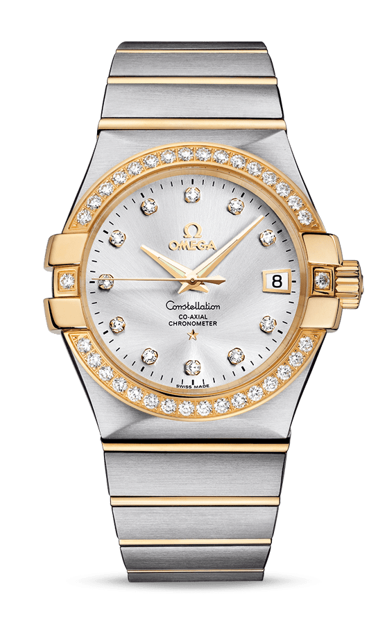 Omega Constellation	 123.25.35.20.52.002 product image