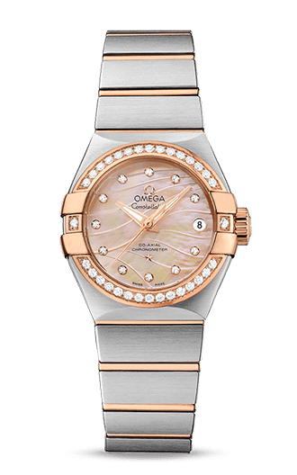 Omega Constellation	 123.25.27.20.57.003 product image