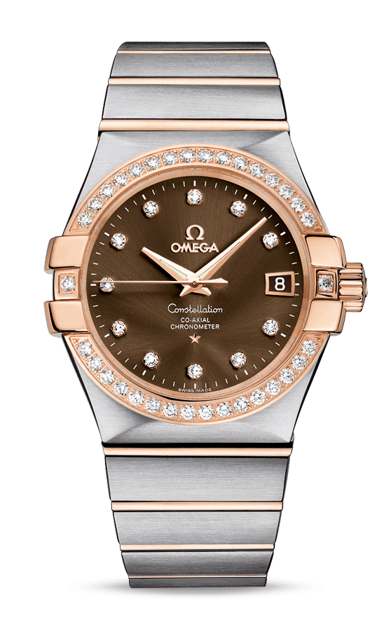 Omega Constellation	 123.25.35.20.63.001 product image
