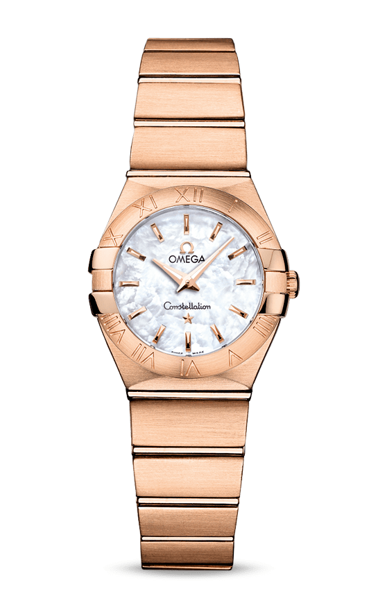 Omega Constellation	 123.50.24.60.05.001 product image