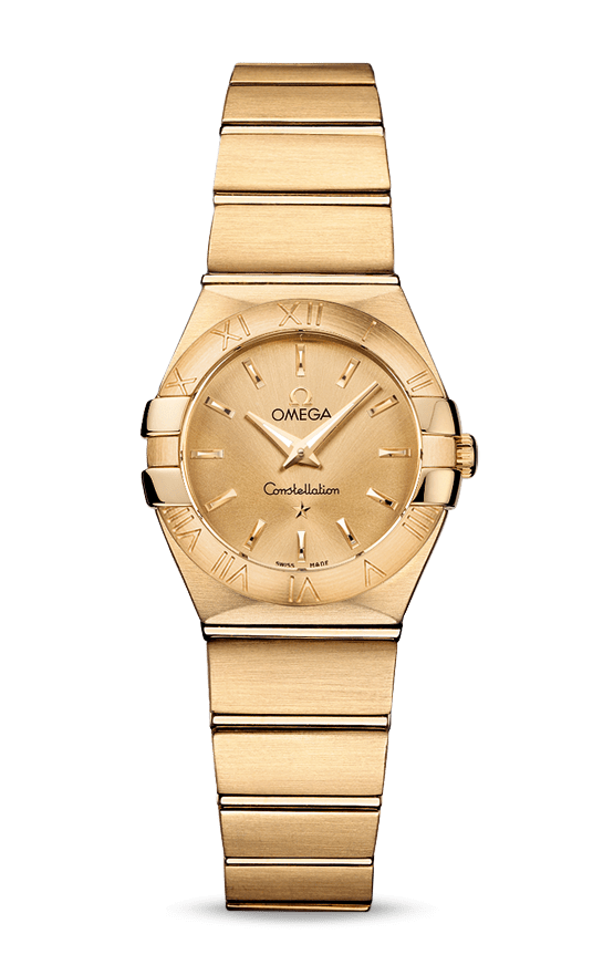 Omega Constellation	 123.50.24.60.08.001 product image