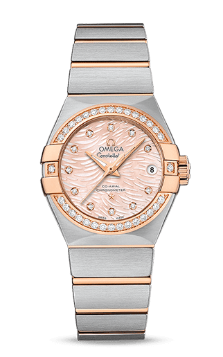 Omega Constellation	 123.25.27.20.57.004 product image