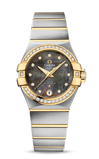 Omega Constellation	 123.25.27.20.57.007 product image